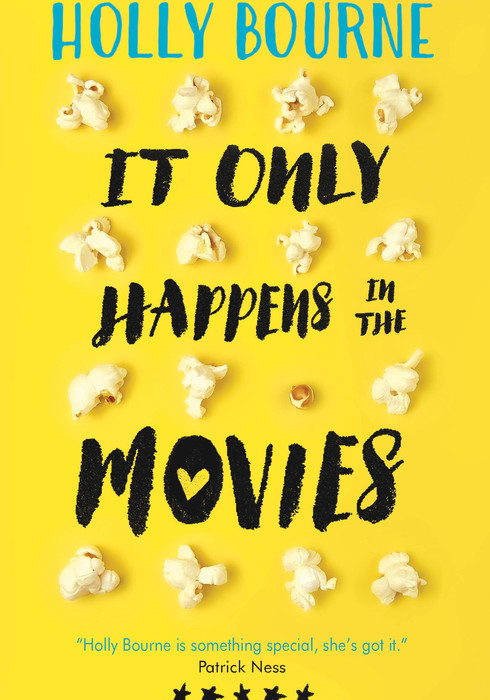 03. it only happens in the movies