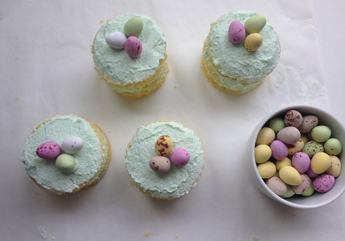 Easter cakes 10