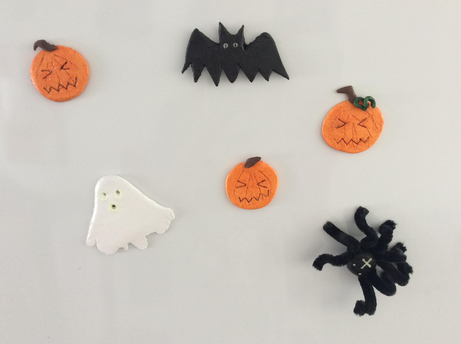Halloween Knutseltips.Snazzie Nl Knutselen Lezen Koken En Bakken Voor Groot En