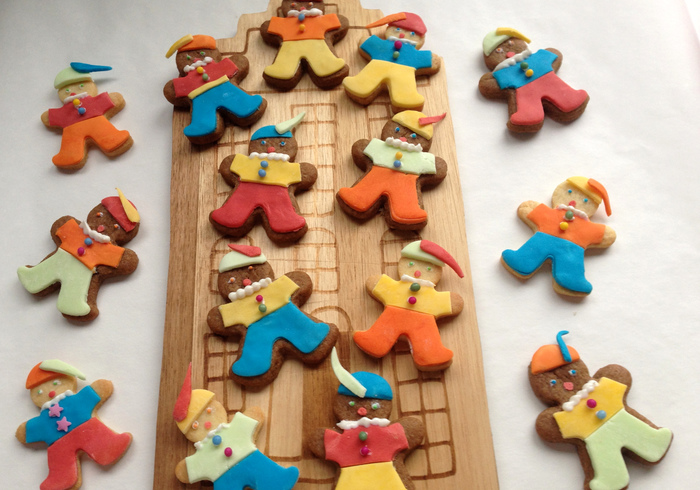 Speculaaspietjes home