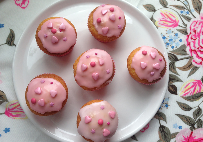 Fairy cakes sidepicll