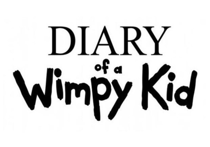 Diary of a Wimpy Kid Jeff Kinney books 1-11 + Movie Book HC/SC Lot of 12