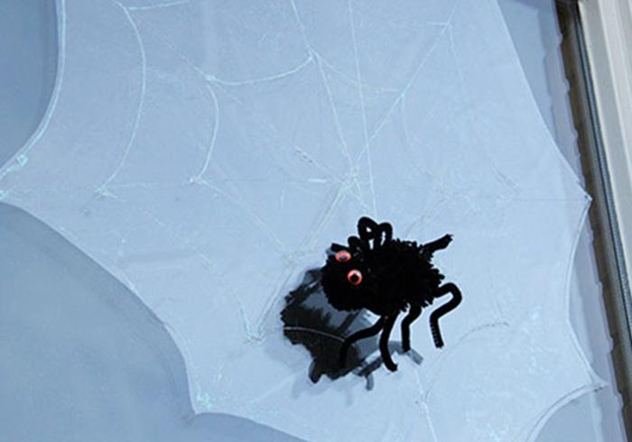Halloween Spin Knutselen.Snazzie Nl Knutselen Lezen Koken En Bakken Voor Groot En