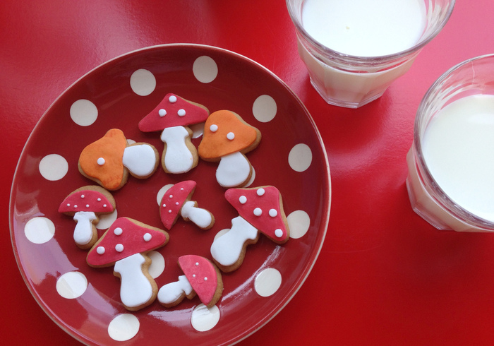 Our most adorable biscuits of the year